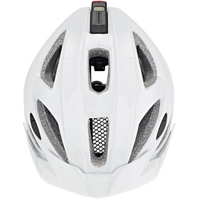 Endura Xtract Helmet gloss white